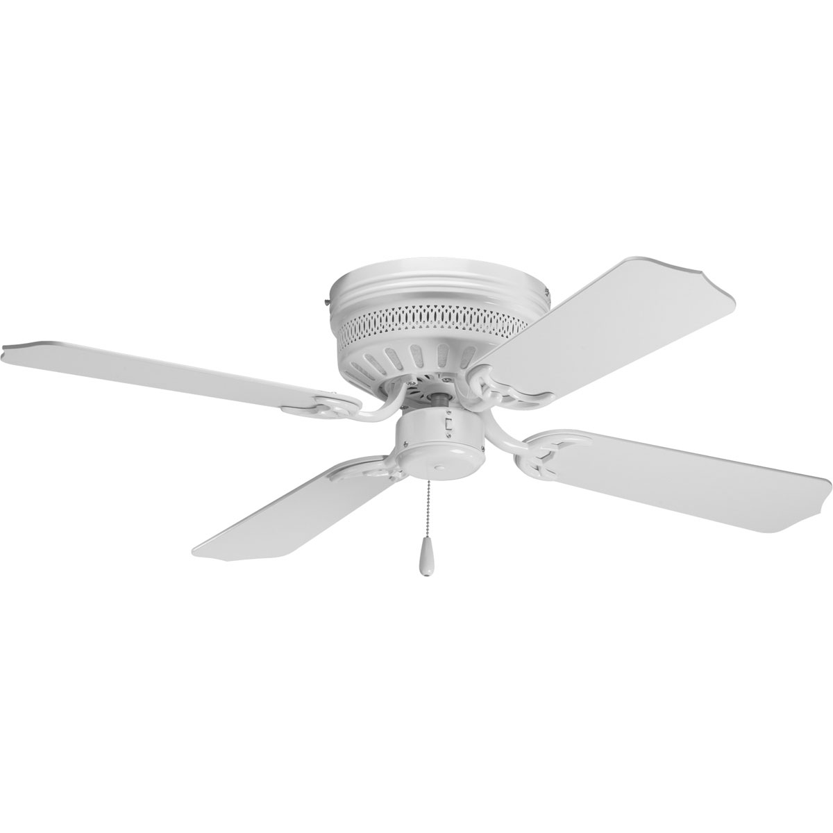 Progress Lighting P2524 30 Airpro 42 Inch Hugger Ceiling Fan