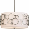 Progress Lighting (P5014-09) Bingo 18 Inch Pendant