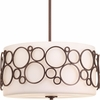 Progress Lighting (P5014-74) Bingo 18 Inch Pendant