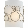 Progress Lighting (P7056-09) Bingo 1-Light 1/2 Pocket Sconce