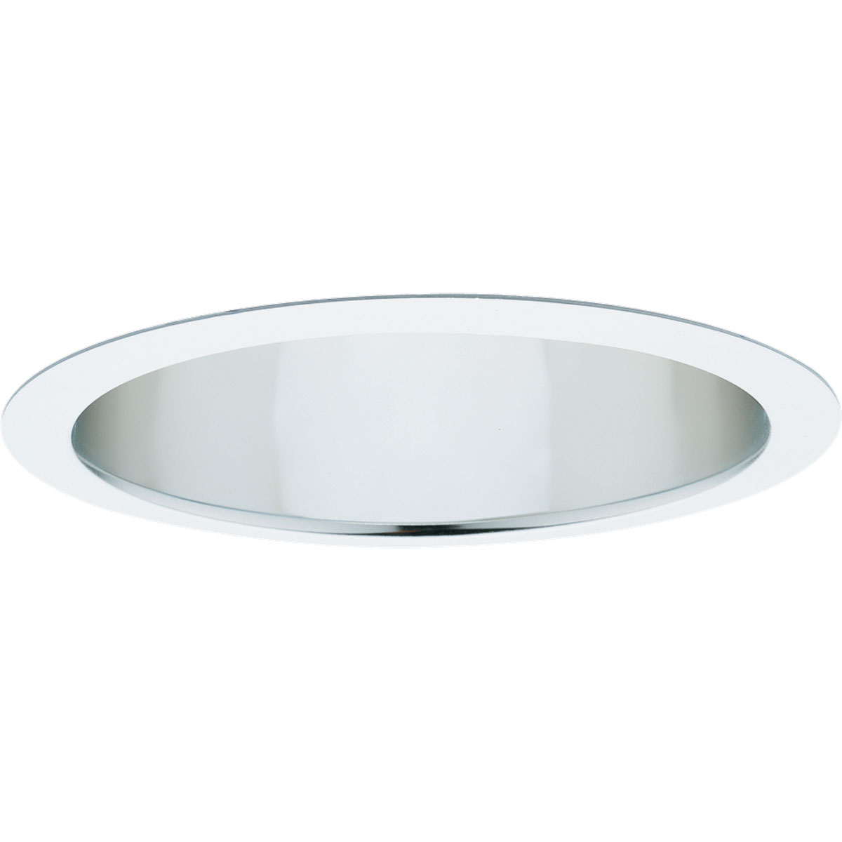 Recessed Lights Wall Washer : Progress Lighting (P8132-21) Wall Washer Recessed Trim