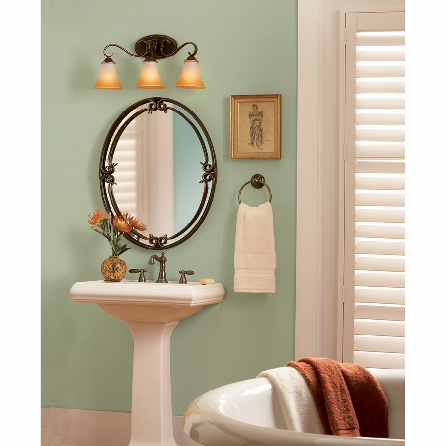 Quoizel Bathroom Mirrors quoizel lighting (dh43024pn) duchess 24 inch mirror in palladian
