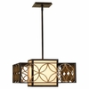 Murray Feiss (F2467) Remy 21 Inch Shade Pendant