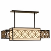 Murray Feiss (F2468) Remy 4 Light Shade Pendant