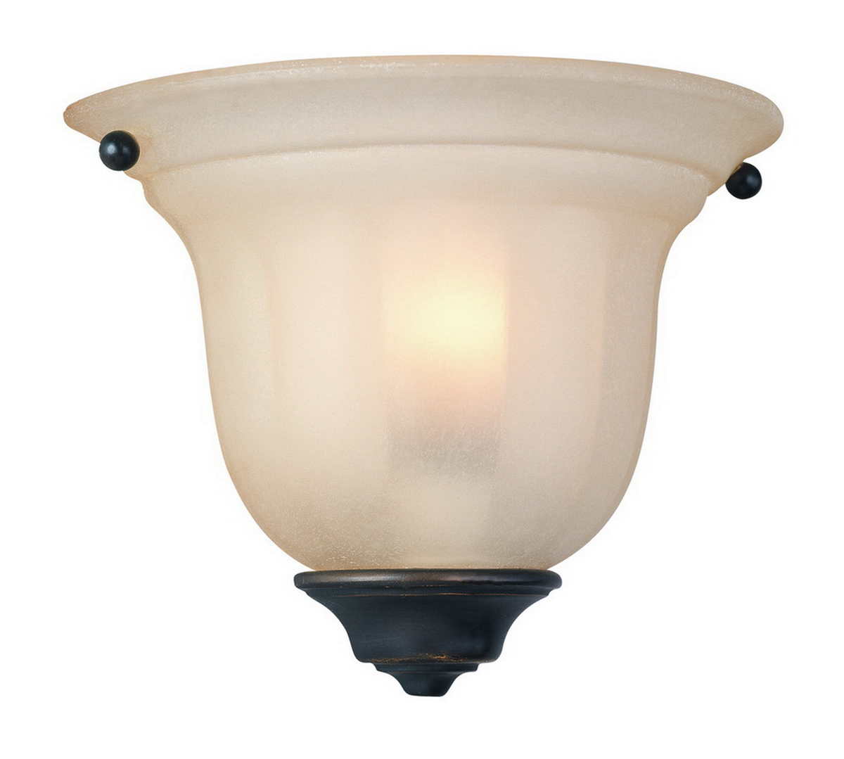 Dolan Design (225-78) Richland Single Light Wall Sconce In