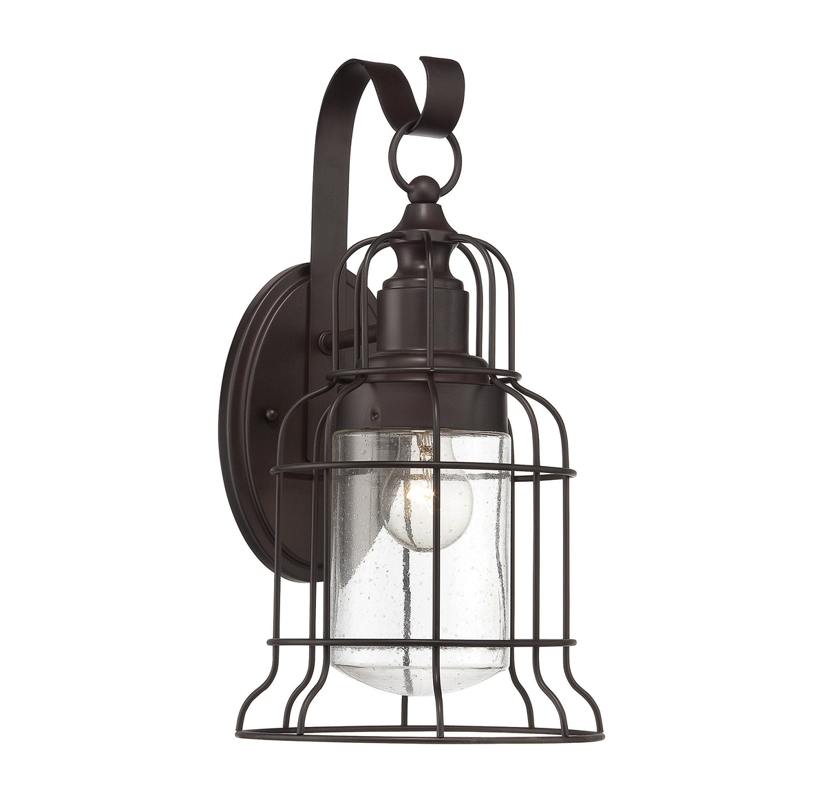 Savoy House 5 8071 1 13 Scout Large Wall Lantern In
