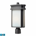 LED Outdoor Post Lights