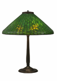 Shaded Table Lamps