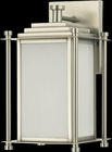 Quorum International (7950-1) Shoreham 1-Light Outdoor Wall Lantern