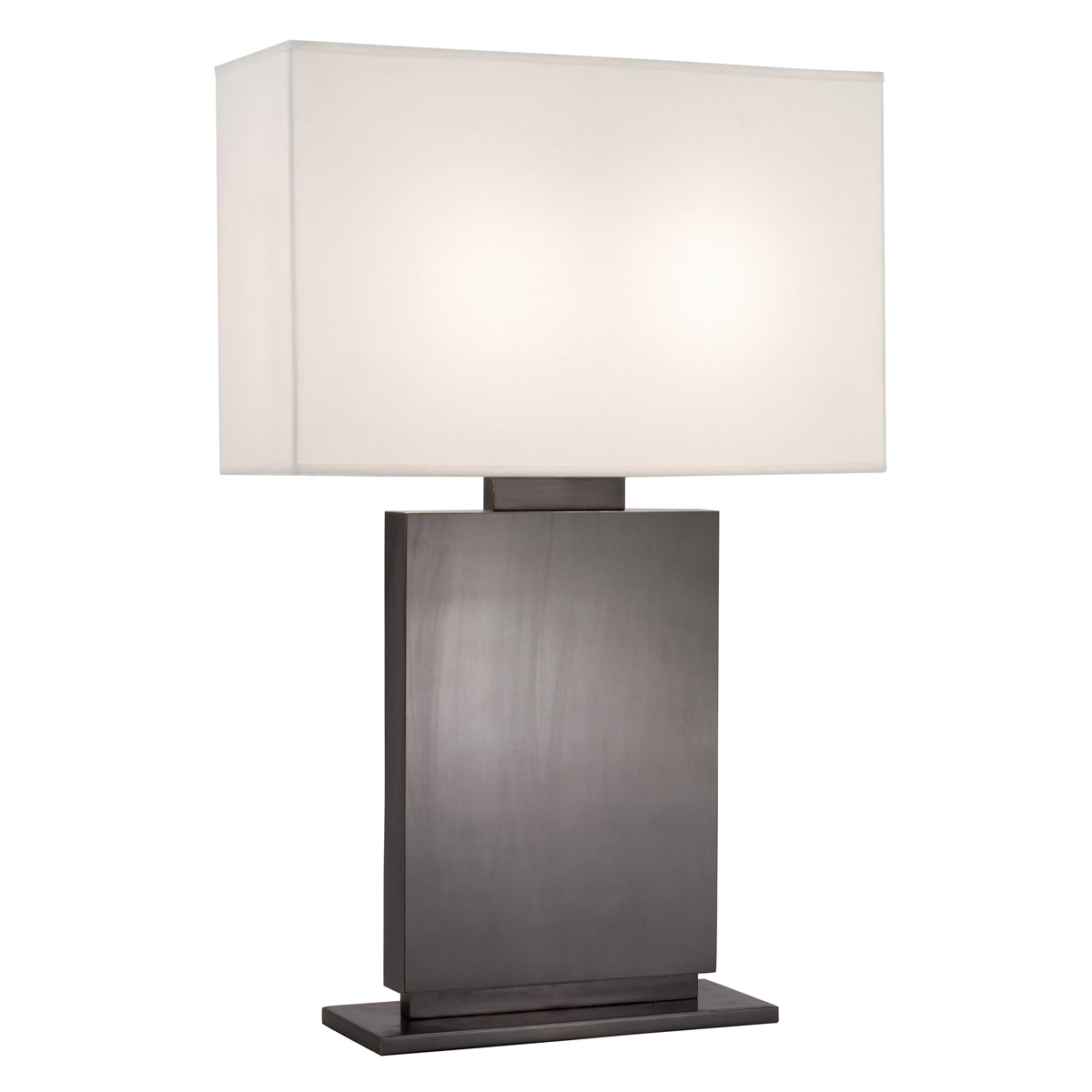 Sonneman lighting plinth tall table lamp shown for Table lamps under 50