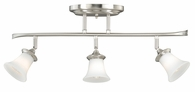Vaxcel Lighitng (C0012) Sonora 3 Light Ceiling Light