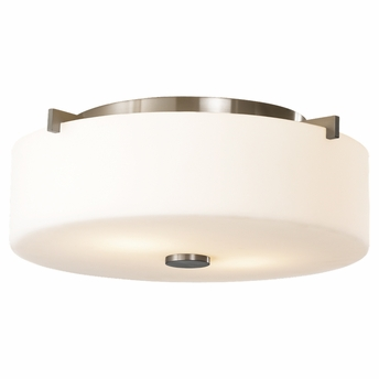 Murray Feiss (FM313) Sunset Drive 13-1/2 Inch Flush Mount