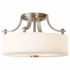 Murray Feiss (SF259) Sunset Drive 13 Inch Semi-Flush Mount
