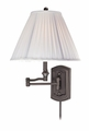 Vaxcel Swing Arm Wall Lamps