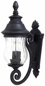 The Great Outdoors (8900-94) Newport 2 Light Outdoor Wall Mount