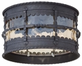 Wrought Iron Outdoor Ceiling Lights