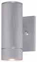 The Great Outdoors (72501-A144-L) Skyline 1 Light LED Wall Mount
