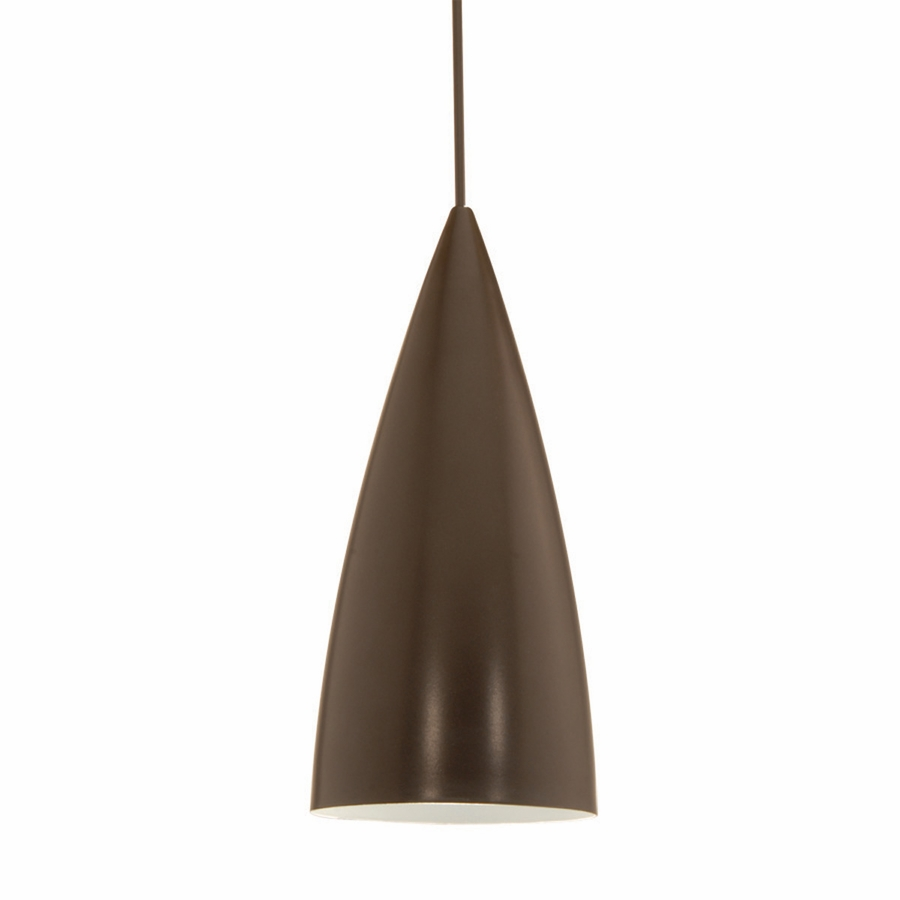 wac lighting 966 bullet pendant - Wac Lighting