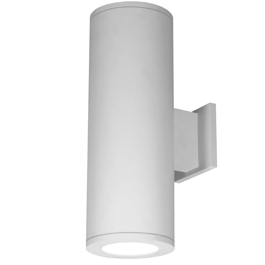 wac lighting dswd tube double sided outdoor wall mount - Wac Lighting