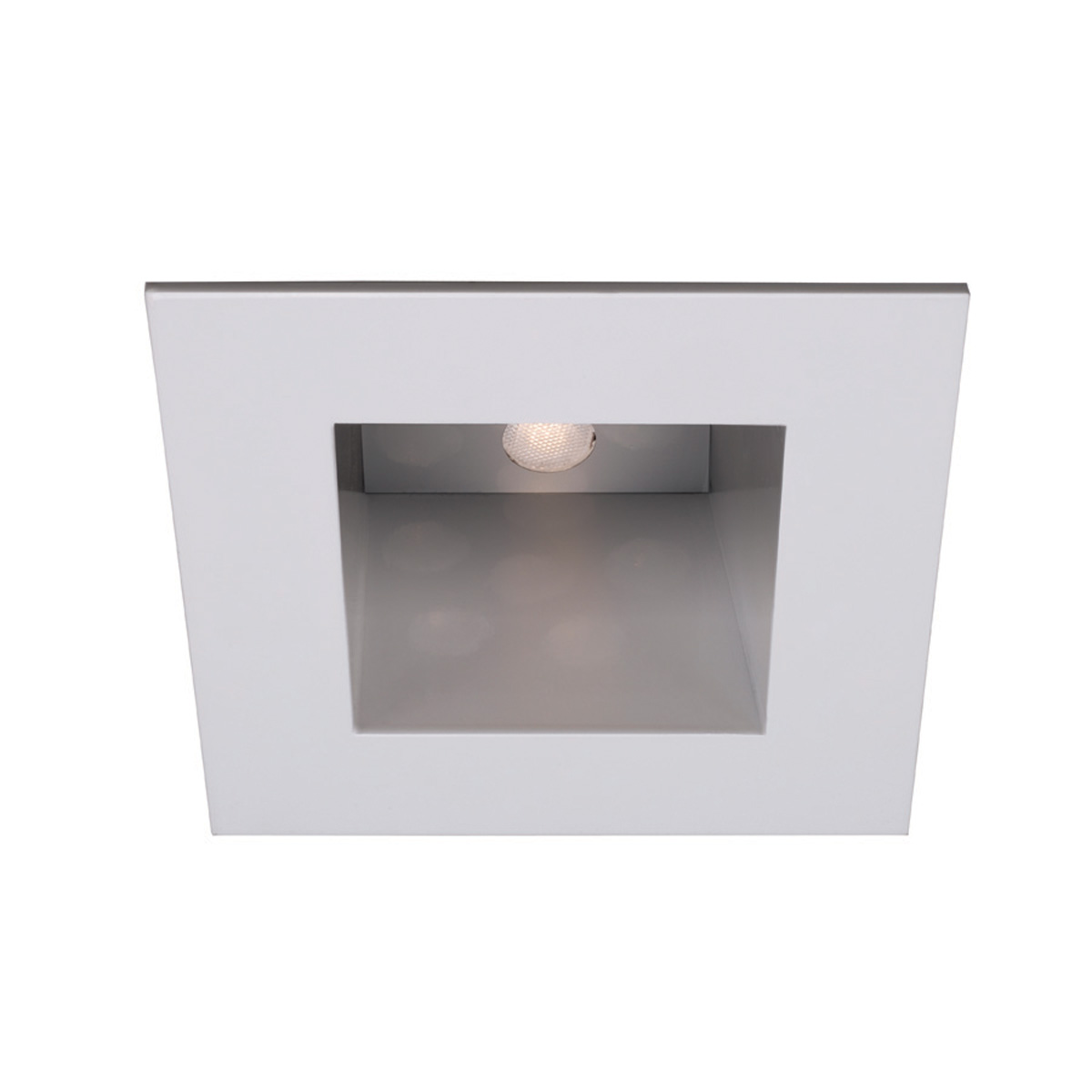Wac Lighting Hr Led451 Ledme 4 Inch Led Downlight Square