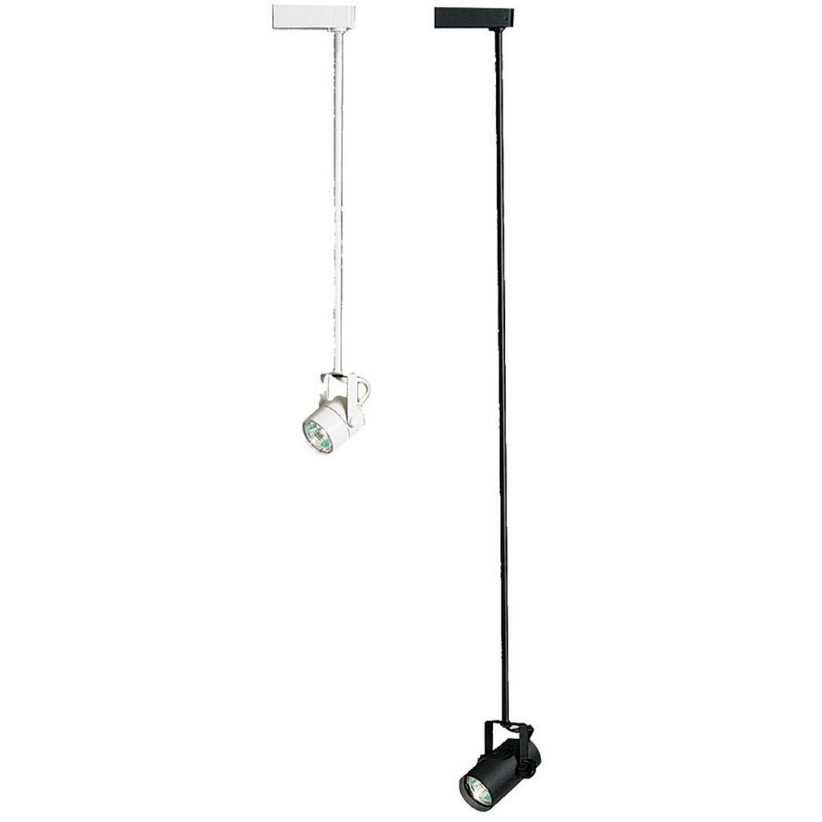 WAC Lighting (X) Extension Rod for Low Voltage Track Heads