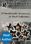 A Handmade Treasury of Deaf Folktales