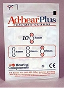 Ad Hear Plus Cerumen Guards