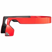 Aftershokz Bluez 2S Wireless Bone Conduction Headphone Red