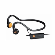 Aftershokz Sportz 3 AS400 Wired Bone Conduction Headphone