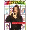 American Sign Language for Babies and Toddlers
