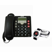 Amplicom PowerTel 765 Responder Amplified Phone
