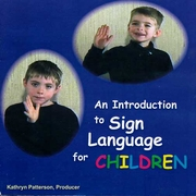 An Introduction to Sign Language for Children