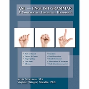 ASL - English Grammar