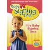 Baby Signing Time 1: It's Baby Signing Time DVD