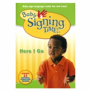 Baby Signing Time 2: Here I Go DVD