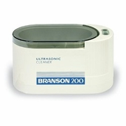 Bransonic Ultrasonic Machine