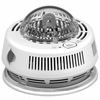 BRK Electronics Hard Wired T3 Smoke Photoelectric Alarm with Backup & Strobe