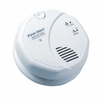 BRK Electronics SC7010B Hard Wired T3 Smoke/T4 Carbon Monoxide Alarm with Backup