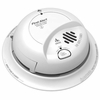 BRK Electronics SC9120B Hard Wired T3 Smoke/Carbon Monoxide Alarm with Backup