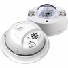 BRK Electronics SC9120B Hard Wired T3 Smoke/T4 Carbon Monoxide Ionization Alarm with Strobe