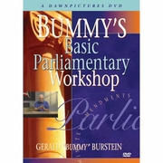 Bummy's Basic Parliamentary Workshop