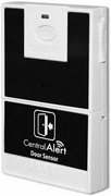 CentralAlert CA360 Notification System Door Knock Sensor