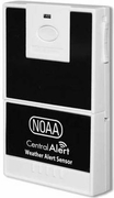 CentralAlert CA360 Notification System NOAA Storm Alert Sensor