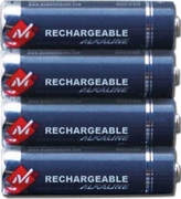 CentralAlert CA360 Notification System Rechargeable Batteries