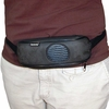 Chattervox Voice Amplifier Neoprene Waist Pack