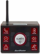 Clarity AlertMaster AL12 Remote Receiver