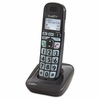Clarity D703HS Expandable Cordless Handset for the E814 Amplified Telephone