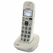 Clarity D704HS Expandable Cordless Handset for the D704, D714, & D724 Amplified Cordless Telephones