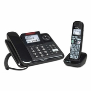 Clarity E814 Amplified Phone with Expansion Handset - 1 Year Warranty