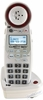 Clarity XLC3.5HS Expandable Cordless Handset for the  XLC3.4 Amplified Cordless Telephone